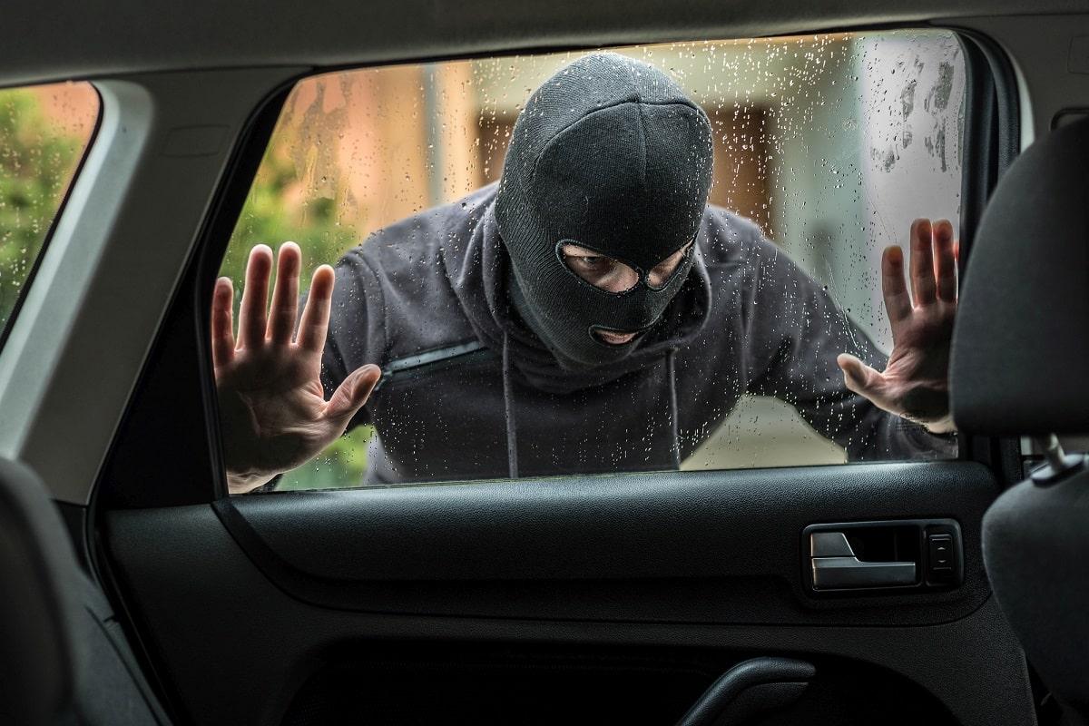 Αποζημίωση λόγω κλοπής αυτοκινήτου