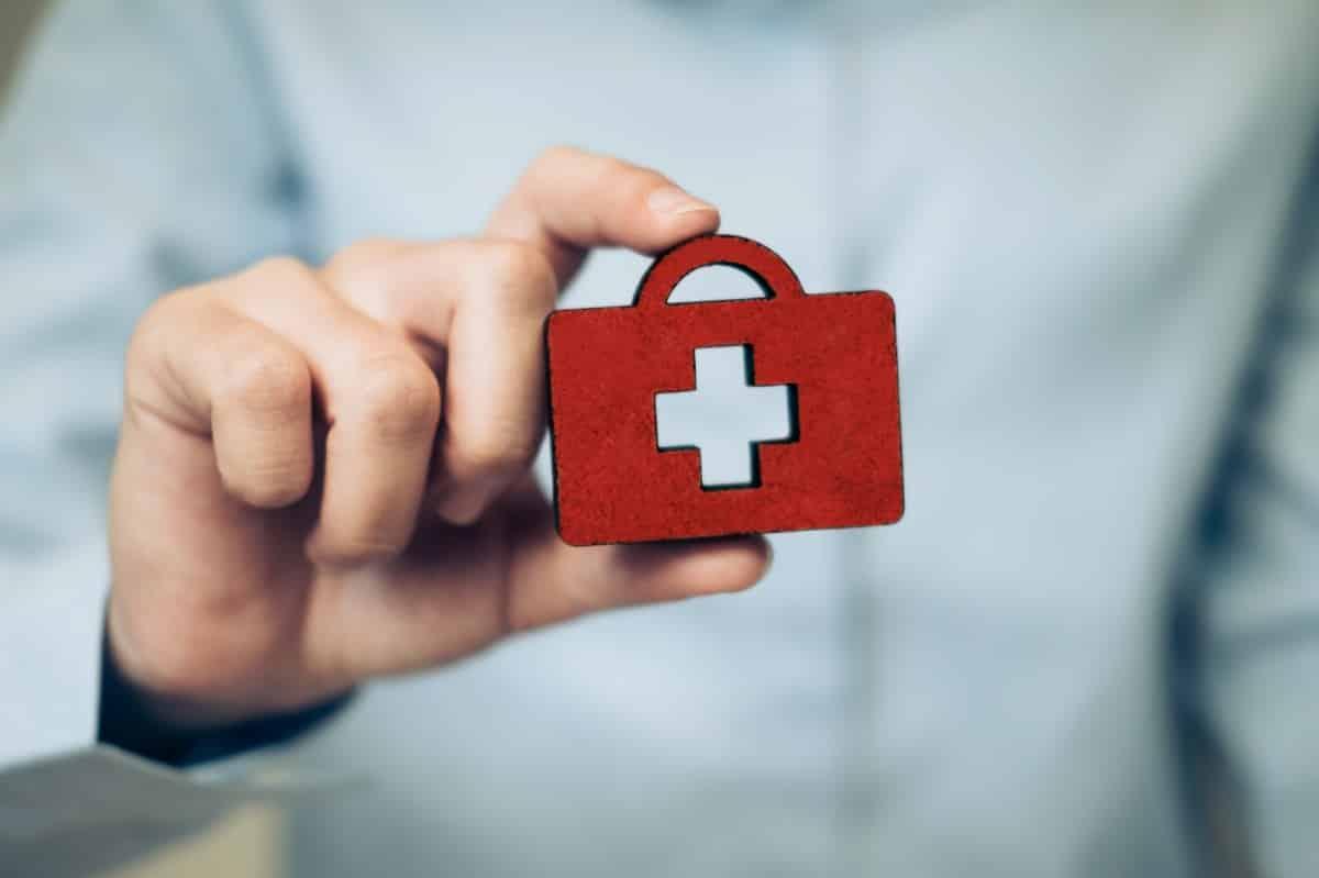 Ασφάλεια υγείας