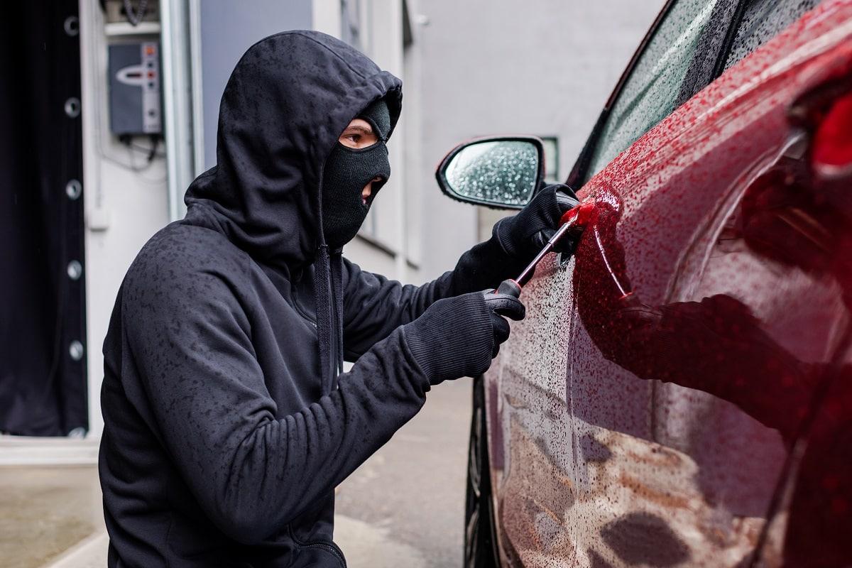 η καλυτερη ασφαλεια κλοπης αυτοκινητου