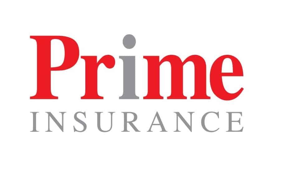 Ασφάλεια Prime Insurance