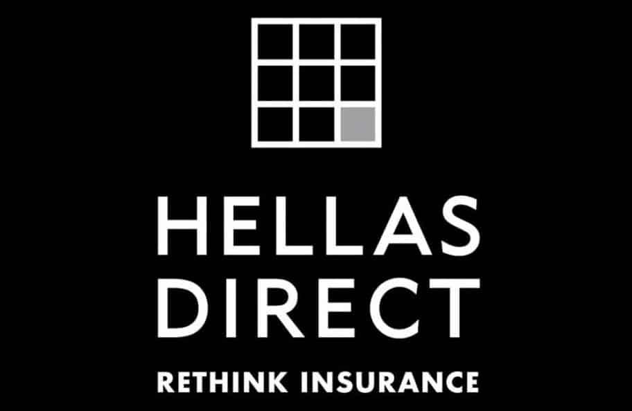 Hellas Direct Ασφάλεια